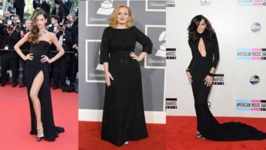 moda nero